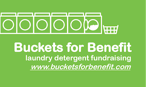 Laundry Fundraiser